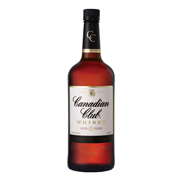 Canadian Club Canadian Whisky 1.14L