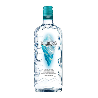 Iceberg Canadian Vodka 1.14L