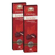 Icewine Chocolate 2 X 40g