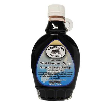 Blueberry Syrup 250ml