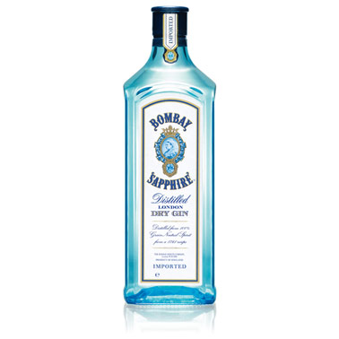 Bombay Sapphire Dry Gin 1.14L