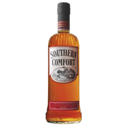Southern Comfort Peach and Bourbon Liquor 1.14L
