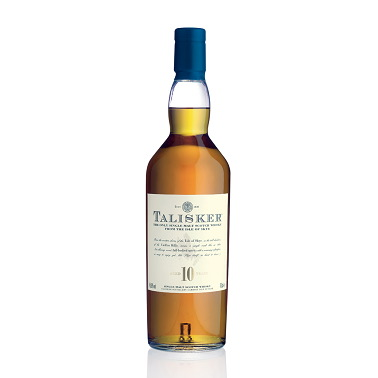 Talisker Single Malt Scotch 750ml