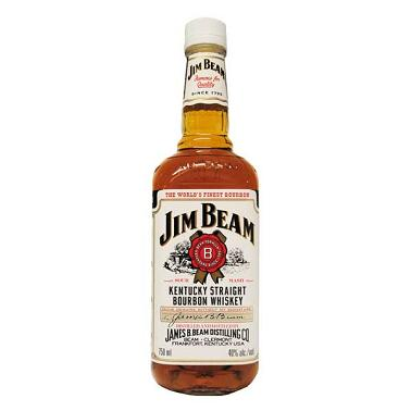 Jim Beam American Whisky 750ml