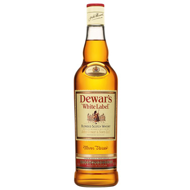 Dewar's Blended Scotch 750ml
