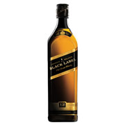 Johnnie Walker Black Scotch 750ml