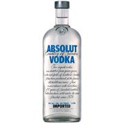 Absolut Vodka 1.14L