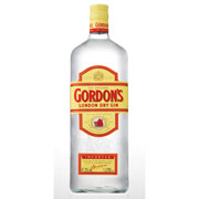 Gordon's London Dry Gin 1.14L