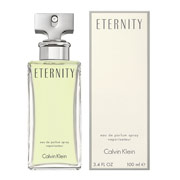 Calvin Klein Eternity Woman  Eau De Toilette Vaporisateur Spray 50ml
