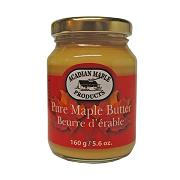 Maple Butter 160g