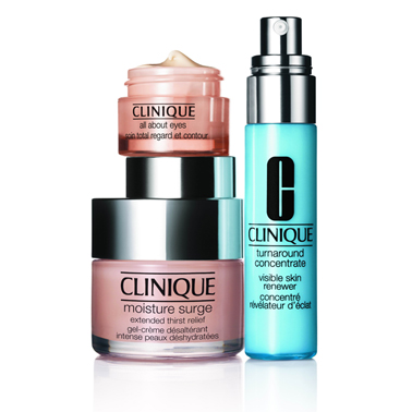 Clinique Best Sellers Value Set