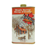 Jakeman's maple syrup tin 500ml