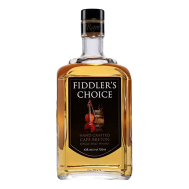 Fiddler's Choice 750ml